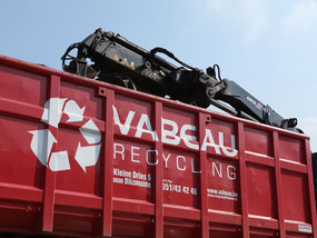 Vabeau Recycling BVBA